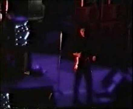 U2 - Love is Blindness - Live from Rotterdam