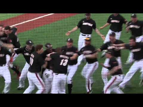 Cheers to the College Sophomore Who Stole Home to Win the Whole Damn Game