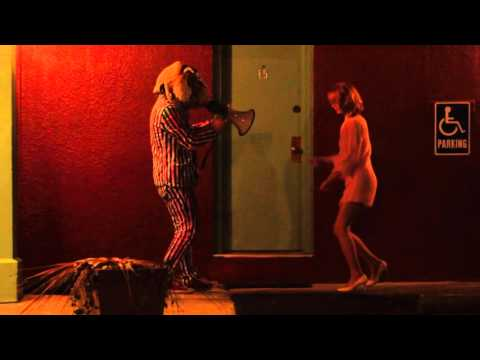 """Dropkick"" - Marco Benevento (official video)"