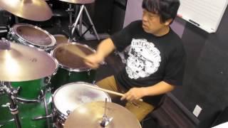 菅沼孝三&天地雅楽ドラムコンテストⅡ/壬申の乱