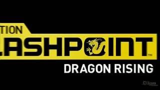 Operation Flashpoint: Dragon Rising  Xbox 360 Trailer -