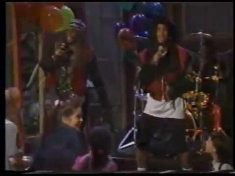 """Milli Vanilli on """"Sister Kate"""" ('Blame It On The Rain')"""