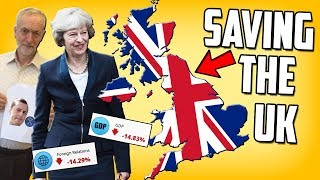 I Try To Save The United Kingdom on Democracy 3