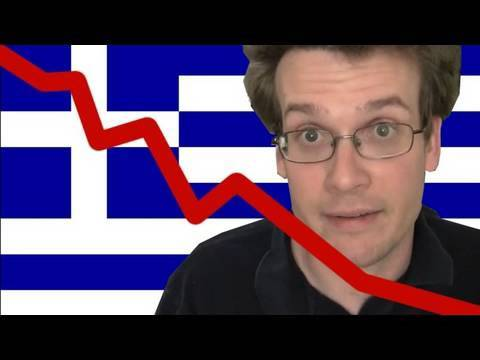 The Greek Debt Crisis Explained in Four Minutes