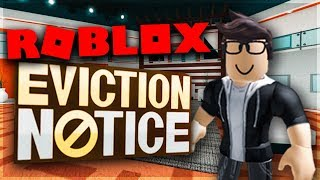 ¡AVISO DE EVICTION DE ROBLOX! (HERMANO GRANDE)