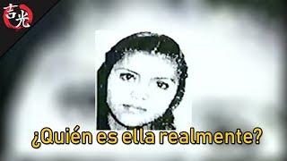 La extraña y misteriosa identidad de Selene Delgado