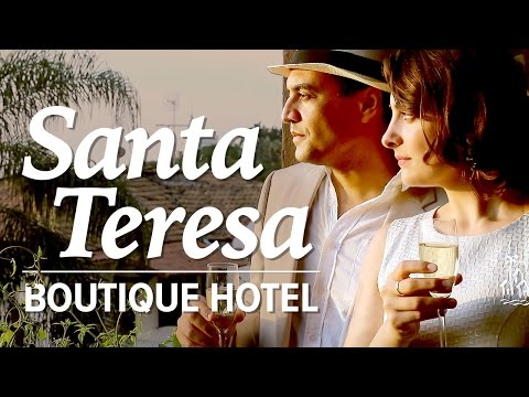 Best Boutique Hotels in Rio - Santa Teresa