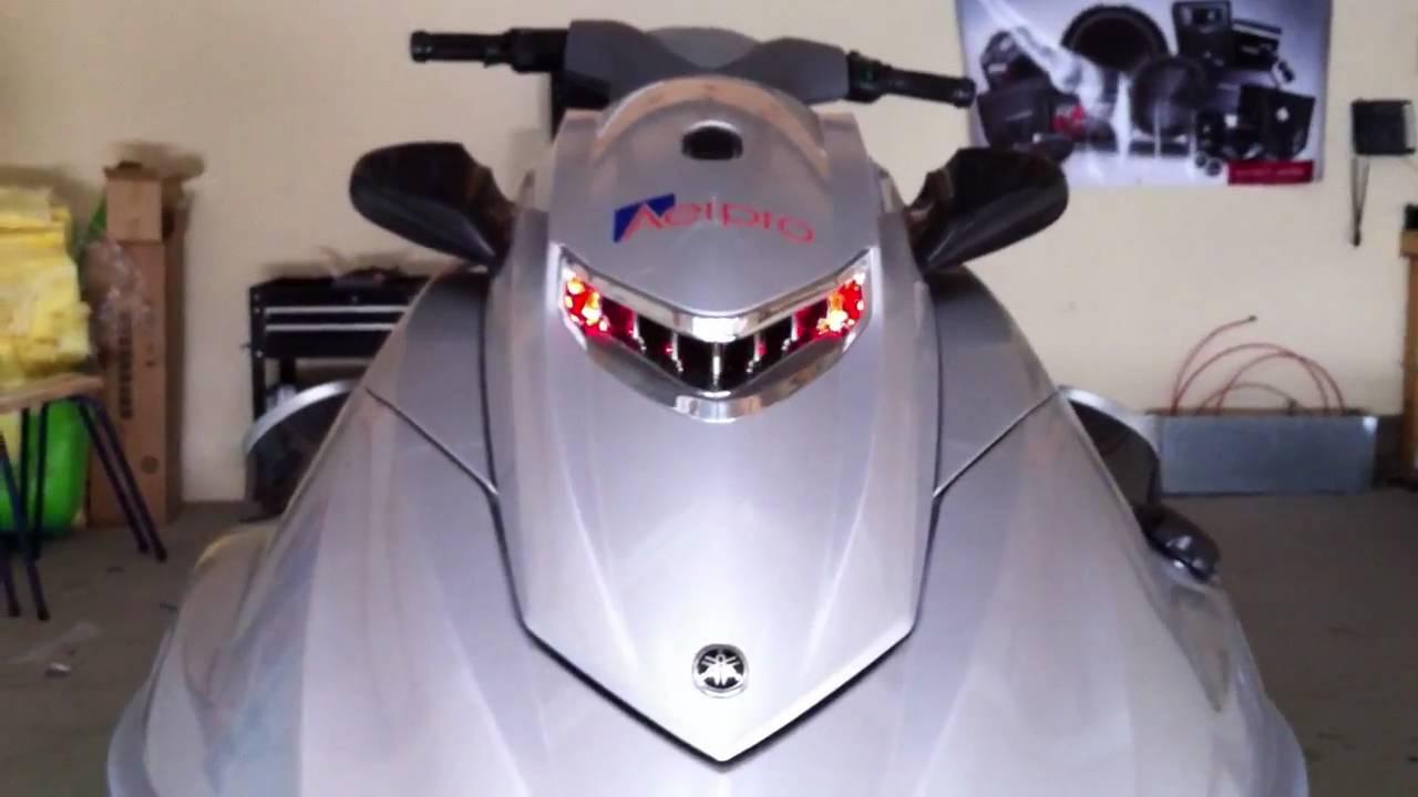 Yamaha Led Light Kit