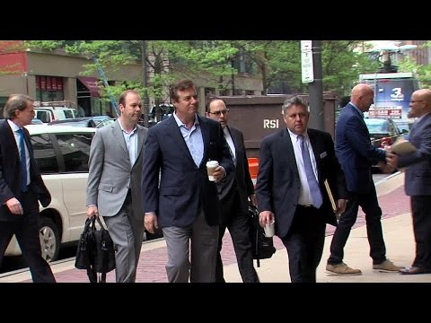 Team Trump visits Cleveland to start mapping RNC plans