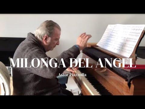 Piazzolla: Milonga del
