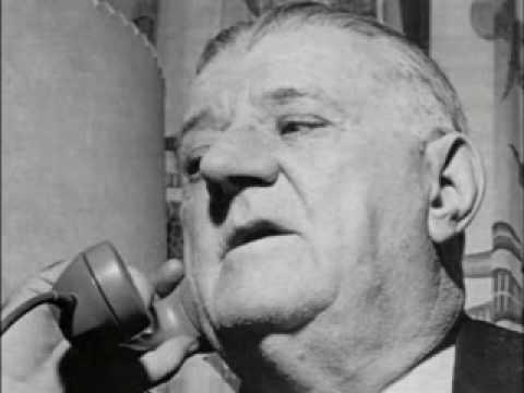 """De Benneville """"Bert"""" Bell (February 25, 1895 - October 11, 1959"""