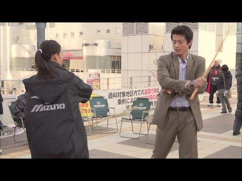 ドラマ『CRISIS』アクションシーンのメイキング映像公開!