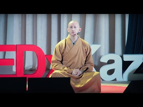 Generation of Ideas through spiritual practices | Walter Gjergja | TEDxKazan