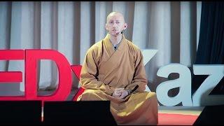 Generation of Ideas through spiritual practices | Walter Gjergja | TEDxKazan