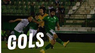 GOL | Guarani 1 x 0 Juventude