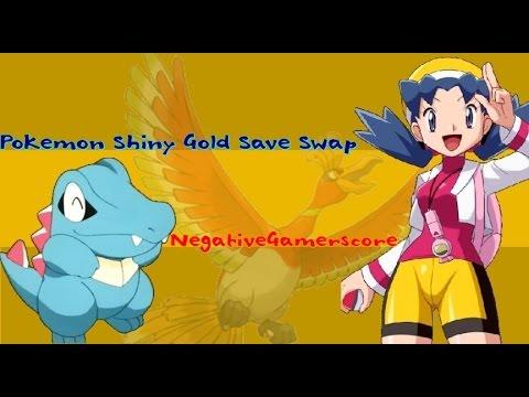 Phatpack Save Swaps Shiny Gold 33: Rush Job