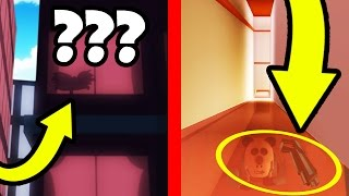 5 ROBLOX JAILBREAK SECRETS YOU DIDN'T KNOW EXISTED!
