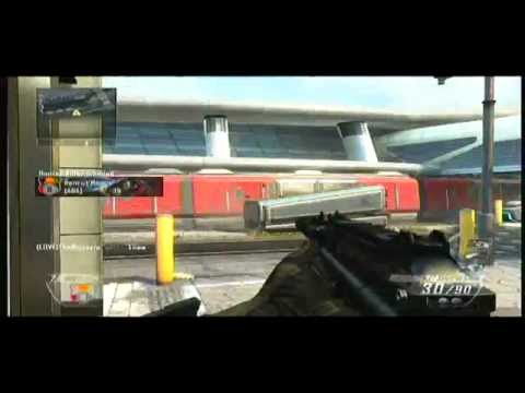Renrut Nomis - Black Ops 2 Free For All