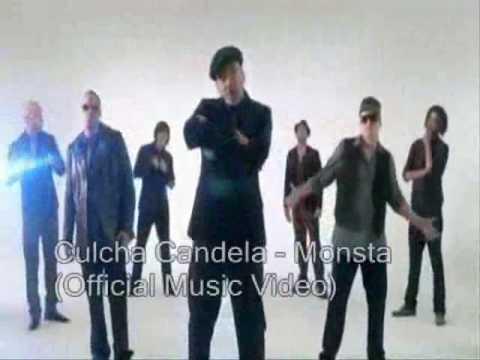 Culcha Candela Monsta Remix Faster + Music Video