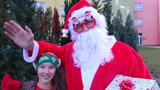 Put On Your Shoes Song   Santa Pretend Play Morning Routine Brush Teeth Nursery Rhymes Kids Songs