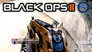 Call of Duty: Black Ops 2 - DLC Information & COD Elite 2.0! - (MW3 MOAB Gameplay)