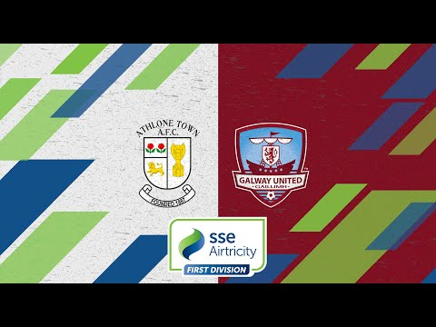 First Division GW20: Athlone Town 1-0 Galway United