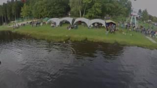 19 Drachenfest Stausee Rabenstein