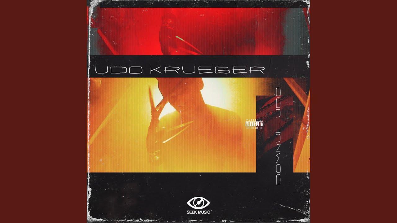 Udo Krueger #1