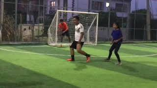 19th Sep. 2020 ANMC PLAYING FOOTBALL. Praise be to God alone.