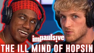 HOPSIN FREESTYLES WITH IMPAULSIVE - IMPAULSIVE EP. 87