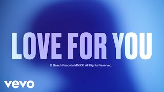 Wande - Love For You (Official Lyric Video)
