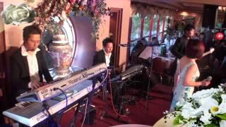 Mùa Thu Cho Em (bossanova) - www.TheLiveRhythm.com