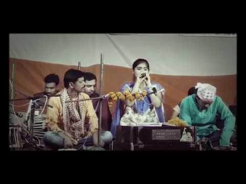 Prabhu Sibankara jete katha lo - Bhajan by Arpita Panda