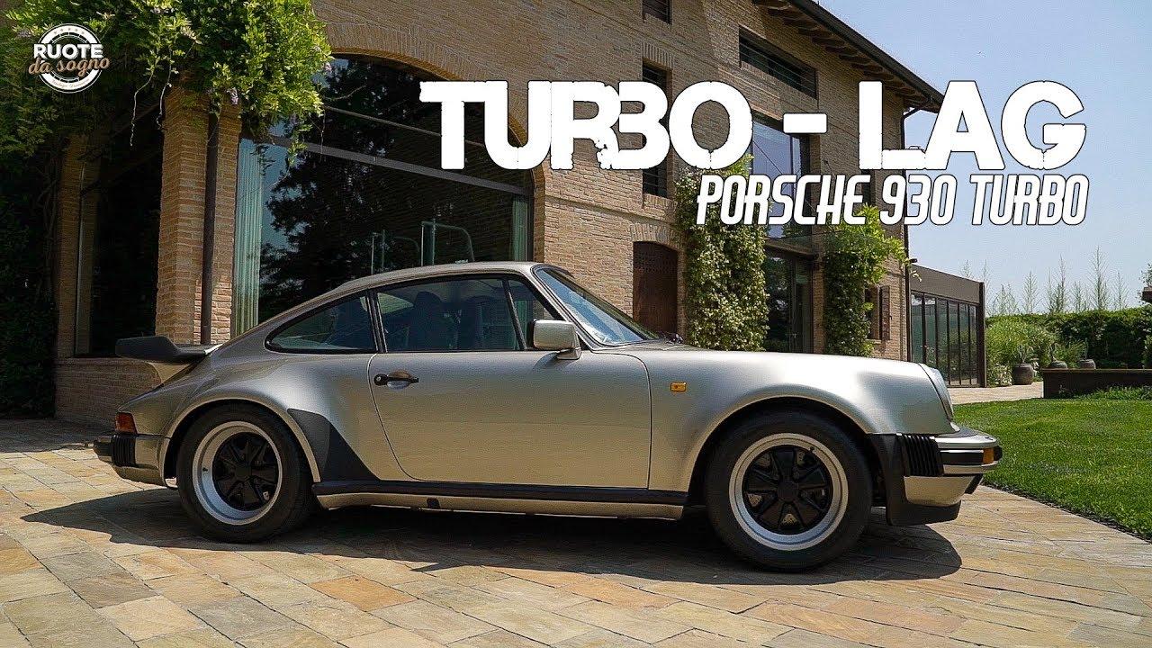 Porsche 930 Turbo 1985 Youtube