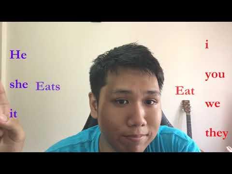Easy Speak #4 n.v.adv.adj