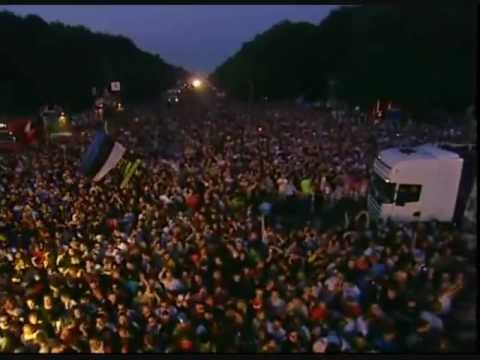 Loveparade 2000 final part
