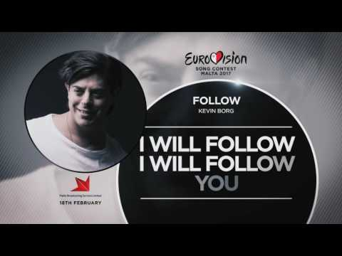 Kevin Borg - Follow
