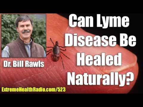 What Is Lyme Disease & Can Lyme Symptoms Be Healed Naturally?