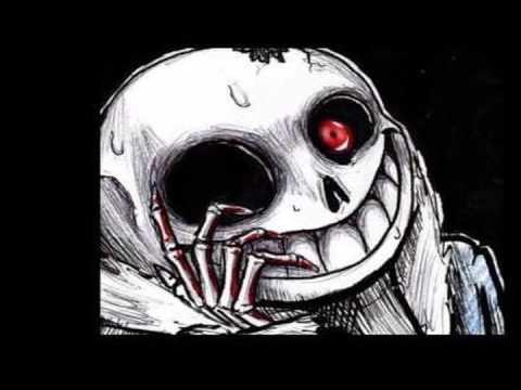 Horrortale - Heathens PMV