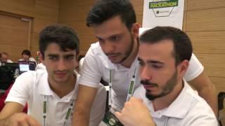 Kuveyt Türk Hackathon