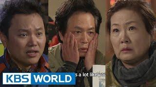 You Are the Only One | 당신만이 내사랑 | 只有你是我的爱 - Ep.3 (2014.12.10)