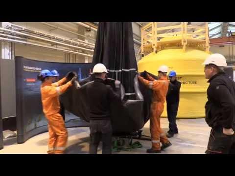 Subsea Storage Units