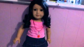 American girl doll jly 41 review Thumbnail