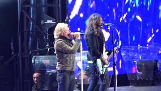 Bon Jovi Livin 39 on a Prayer at Anfield Stadium in Liverpool on 19th June 2019.mp3