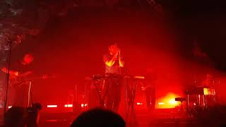 Grizzly Bear - Losing All Sense - Live, O2 ABC, Glasgow, 08/10/2017