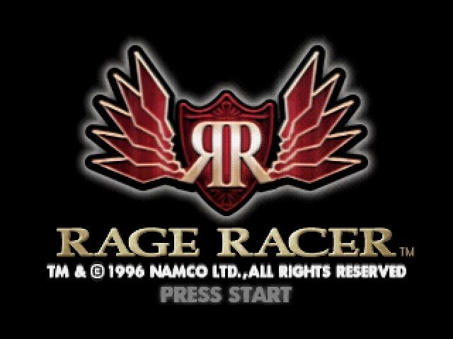 PSX Longplay [342] Rage Racer (a)