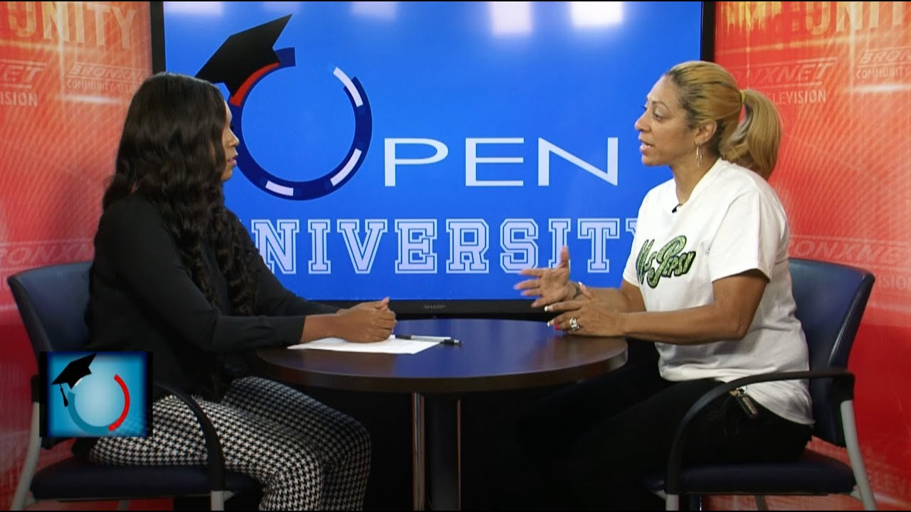 OPEN University | September 27th 2016