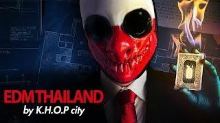 EDM Thái Lan Gây Nghiện 🍁Bay Phòng ✈️ Dielak 🕺 Lắc Đều Trước Khi Phê - Best EDM