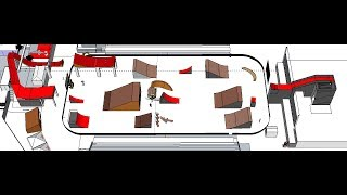 Swatch Rocket Air 2014 - Coursewalk