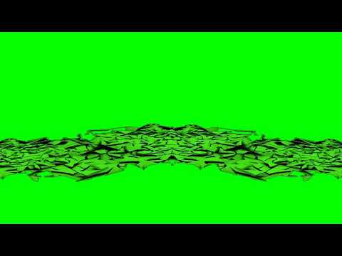 Crack effects | greenscreen × chromakey free download